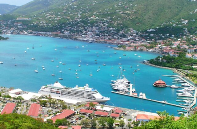 St Thomas In The Us Virgin Islands Travel Dreams Magazine