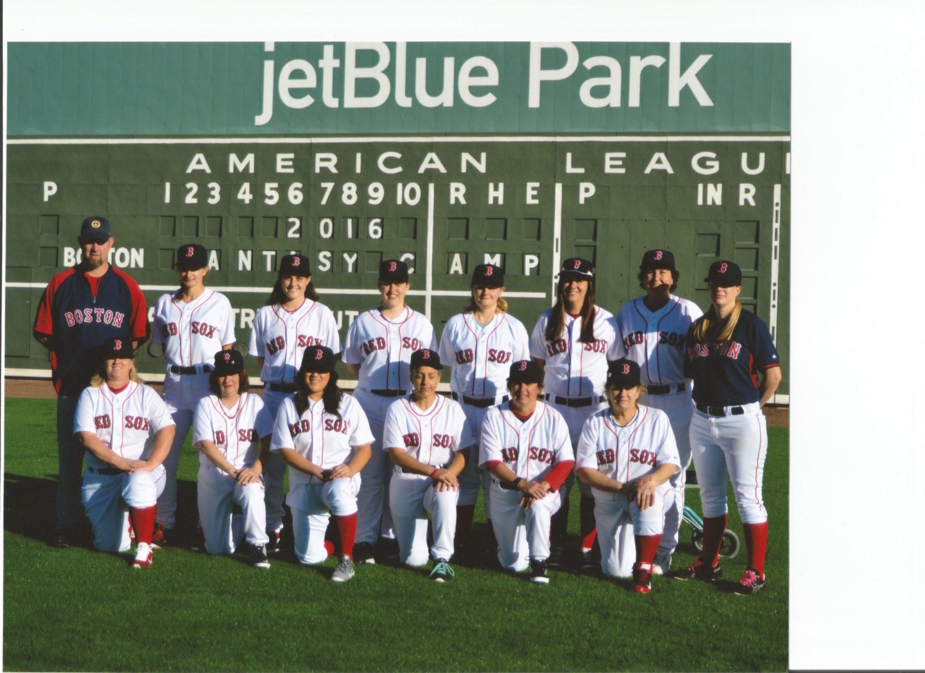 c01bd52f Baseball Sisters : Travel Dreams Magazine