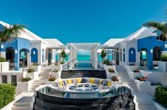 3 turks and caicosdream homes travel dreams magazine travel
