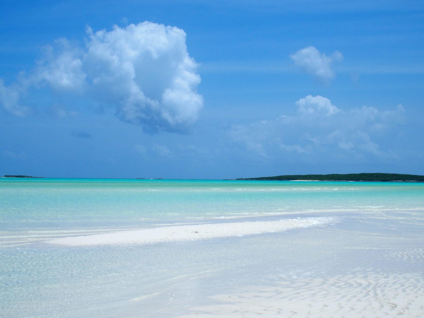 Oceans Of Reasons To Love Great Exuma Travel Dreams