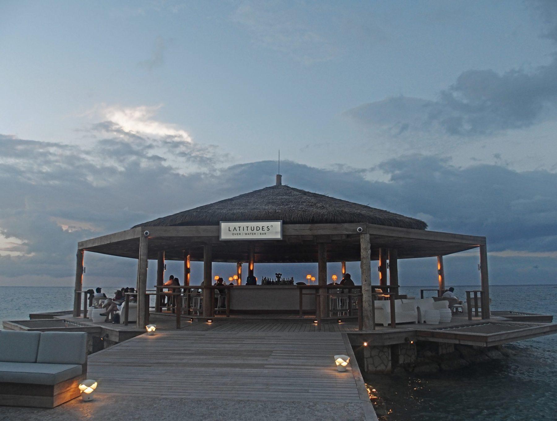 c94eb825e Montego Bay s Best Beach Bar - Travel Dreams Magazine   Travel ...