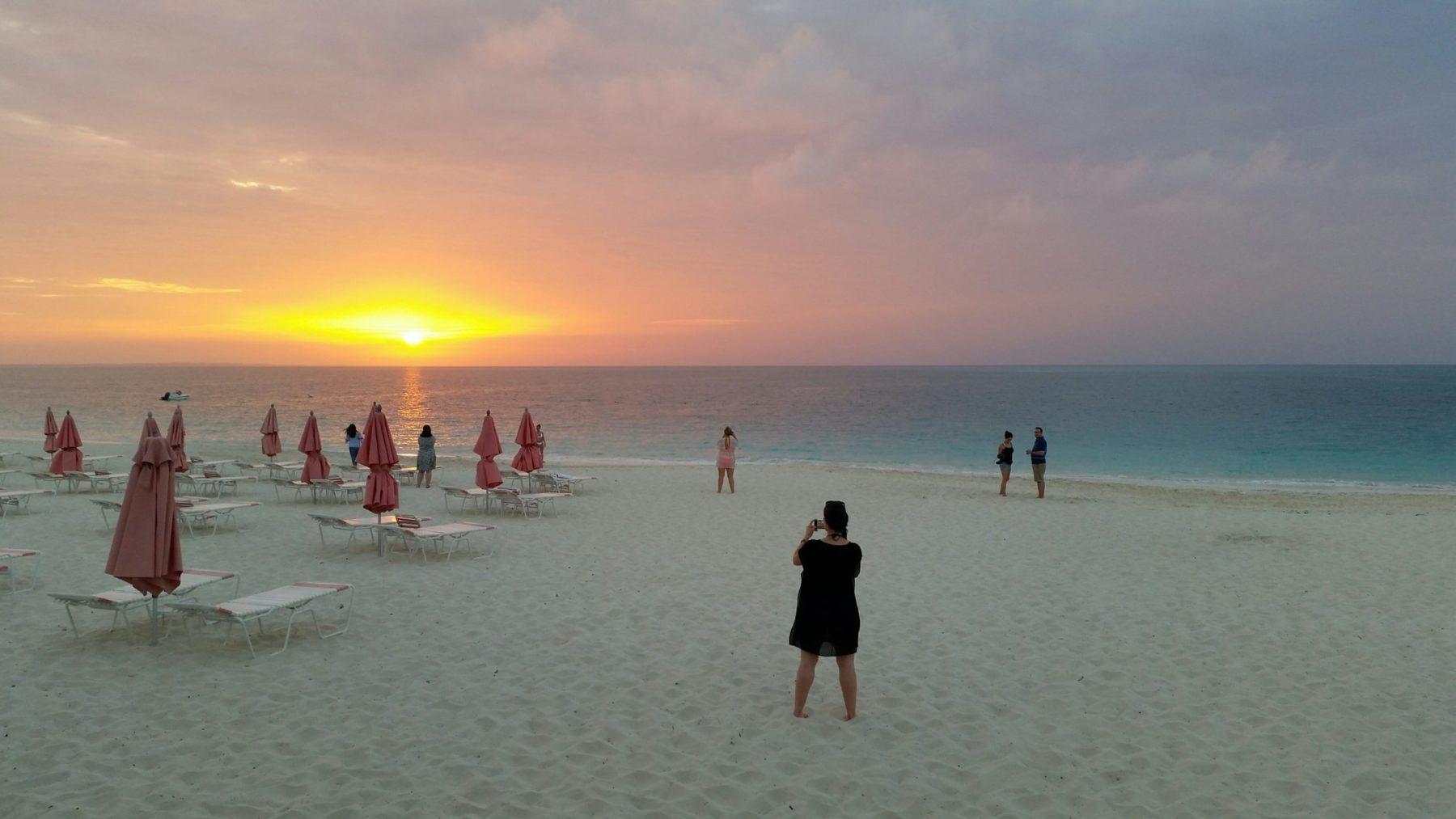 Ocean Club Westin Turks and Caicos - Travel Dreams Magazine